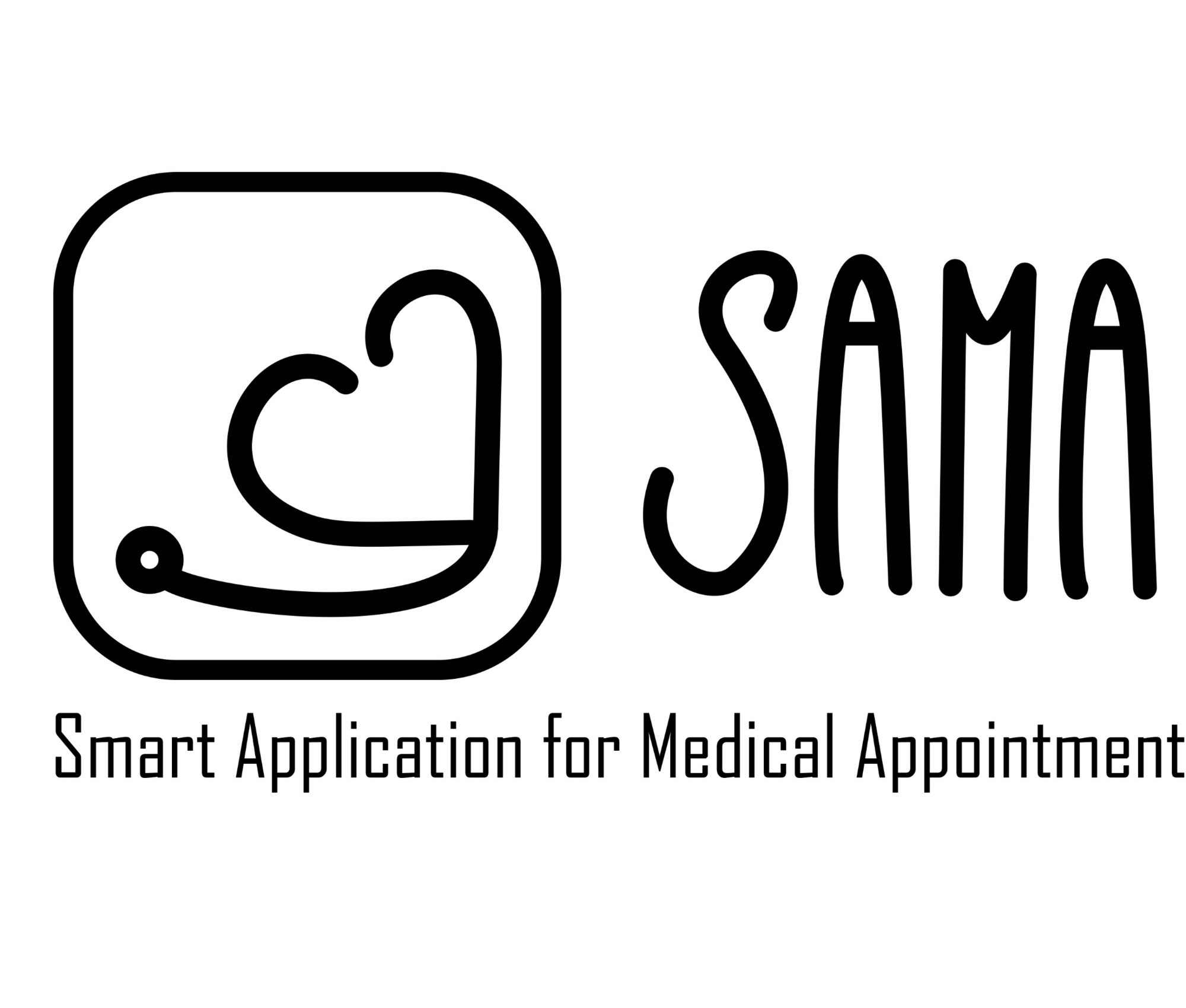 SAMA - Smart Application Medical Appointment