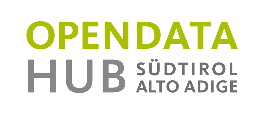 Open Data Hub Südtirol
